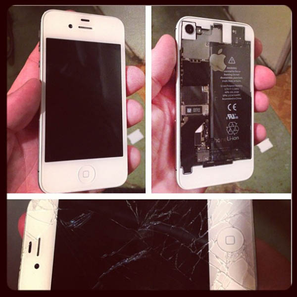 Cell Phone Repair Near Me Kc Iphone Repair Irepair